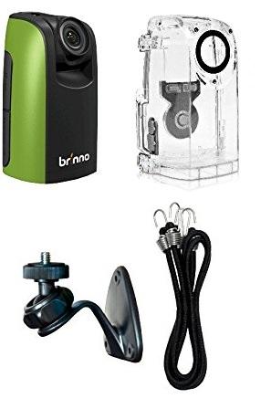 brinno(ブリンノ)TLC200f1.2+防水ケースコンストラクションパックBCC100