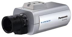 パナソニック 63%OFF!在庫限定品!メガピクセル屋内HDネットワークカメラ(レンズ付)DG-SP304V