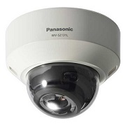 パナソニック ネットワークカメラシステム[アイプロシリーズ]屋内フルHDドームネットワークカメラ(PoE受電方式 DC12V)WV-S2131L