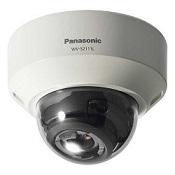 パナソニック ネットワークカメラシステム[アイプロシリーズ]屋内HDドームネットワークカメラ(PoE受電方式 DC12V)WV-S2111L