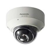 パナソニック ネットワークカメラシステム[アイプロシリーズ]屋内HDドームネットワークカメラ(PoE受電方式)WV-S2110RJ