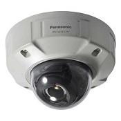 パナソニック ネットワークカメラシステム[アイプロシリーズ]屋外対応フルHDドームネットワークカメラ(PoE受電方式 DC12V)WV-S2531LTN