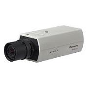 パナソニック ネットワークカメラシステム[アイプロシリーズ]屋内HDボックスネットワークカメラ(PoE受電方式 DC12V)WV-S1111D
