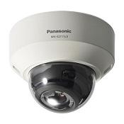 パナソニック ネットワークカメラシステム[アイプロシリーズ]屋内HDドームネットワークカメラ(PoE受電方式 DC12V)WV-S2111LD