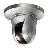 パナソニック ネットワークカメラシステム[アイプロシリーズ]フルHD屋内プリセットコンビネーションネットワークカメラWV-S6130