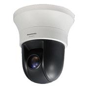 パナソニック ネットワークカメラシステム[アイプロシリーズ]HD屋内プリセットコンビネーションネットワークカメラWV-S6111