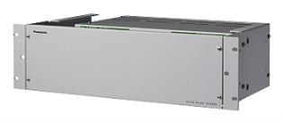 パナソニック 非常放送システム増設用出力制御ユニットWU-ER552(20回線)