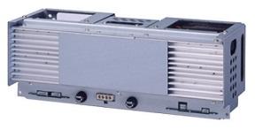 パナソニック 非常放送システム360w電力増幅ユニット(対応ニッケルカドミウム蓄電池:NCB-600)WU-PK136