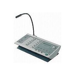 パナソニック 非常放送システムマルチリモコンマイクWR-MC100A