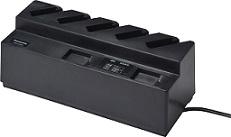 パナソニック 1.9GHz帯デジタル ワイヤレスインターカムシステム充電器WX-CZ200