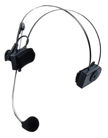 パナソニック ヘッドセット形マイクロホン(送信専用)WX-M210