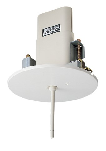 パナソニック 800MHz帯天井取付用ワイヤレスアンテナWX-4970