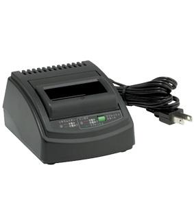 スタンダード(八重洲無線) デスクトップチャージャー(急速充電器)CSA824B