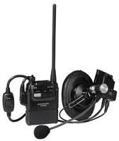 STANDARD (八重洲無線) 同時通話型特定小電力トランシーバVLM-850A