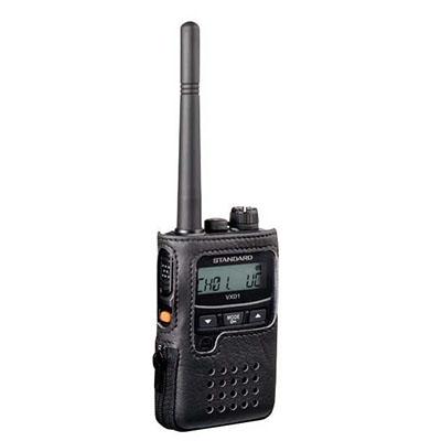 VXD1オプション STANDARD (八重洲無線) キャリングケースSHC-26