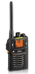 STANDARD HORIZON (八重洲無線) 特定小電力トランシーバーSR70A(ブラック)