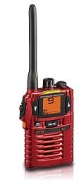 STANDARD HORIZON (八重洲無線) 特定小電力トランシーバーSR70A(レッド)