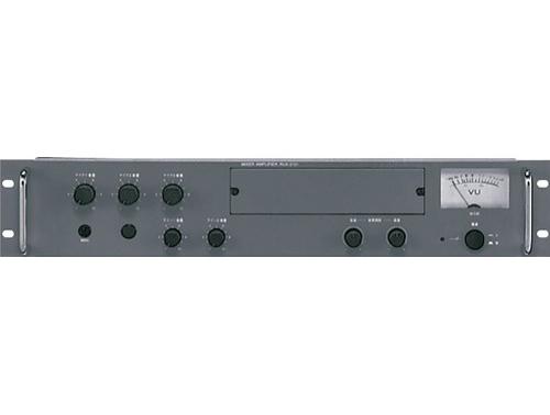 ユニペックス 業務放送設備ミキサーユニットRUX-2101