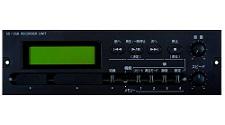 ユニペックス 業務用放送設備SD/USBレコーダーユニットAU-501