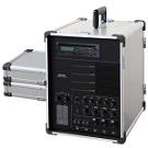 ユニペックス ポータブルアンプCD付キャリングアンプCGA-134CDA