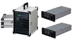 ユニペックス スタンダードセット(CGA-200DA+DU-3200A+AA-382×2+EWS-120×2+ST-25×2+WM-3400+MD-56T×2)CGA-200DA-SET2