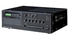 ユニペックス ユニット式卓上アンプ60W/CDプレーヤー(SD・USB再生)付BX-60DB