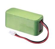 ユニペックス ニカド蓄電池WBT-2001