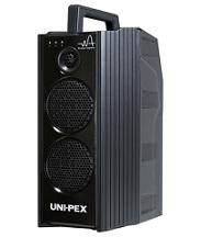 ユニペックス ※数量限定WAインストラクターセット(WA-872K+CDU-T968)WA-872K-SET