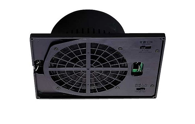 取付はねじ不要。優れた音質と均一な音場で、幅広い用途に対応。 ユニペックス天井埋込形スピーカー(スプリングキャッチ式)国土交通省規格対応PR-176Lアッテネーター付(16cmタイプ)