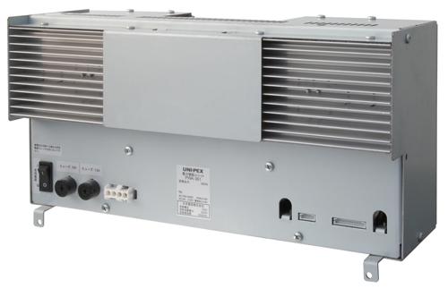 ユニペックス 電力増幅ユニット(240W用)PWA-241