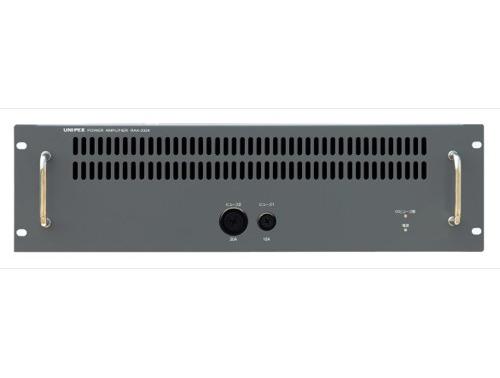 ユニペックス 非常放送設備電力増幅ユニットRAA-3324(240W)