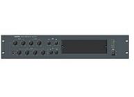 ユニペックス 非常用放送設備業務用ミキサーユニットRUX-3210