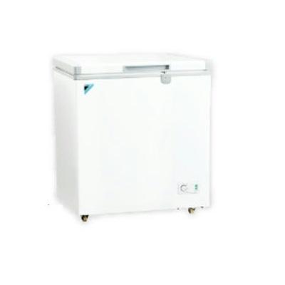 ダイキン LBFG1AS 冷凍ストッカー 業務用 フリーザー 冷凍庫 142L(メーカー直送品)