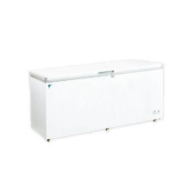 ダイキン LBFG5AS 冷凍ストッカー 業務用 フリーザー 冷凍庫 542L(メーカー直送品)