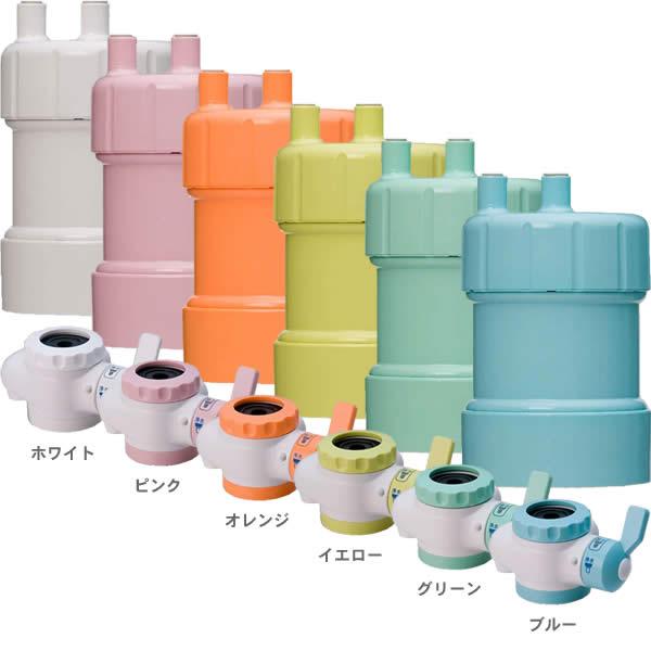 [NEW 新製品] 超キュート!使いきり浄水器 ハイブリッド浄水器 NEWピュリフリー PuriFree