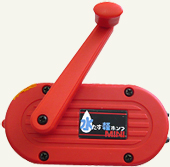 キッツマイクロフィルター 防災・飲み水確保セット(水たす軽ポンプMINI+ピュリフリー浄水器)