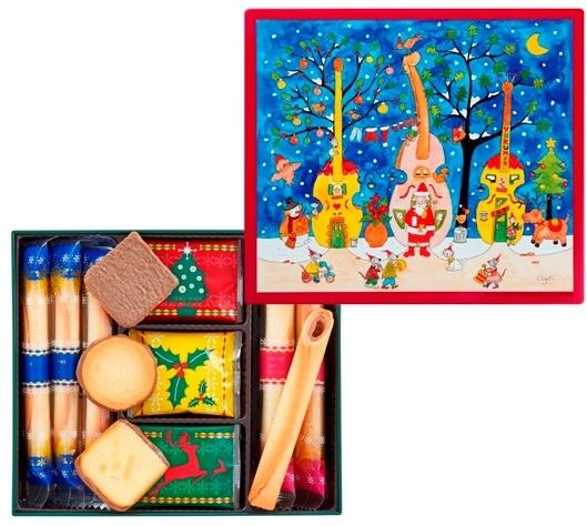 親戚の家への手土産に、おしゃれなお菓子のおすすめを教えてください。【予算2,000円】