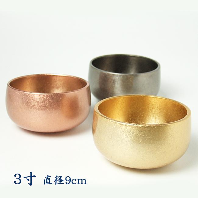 瑞竜りん3寸(直径9cm)