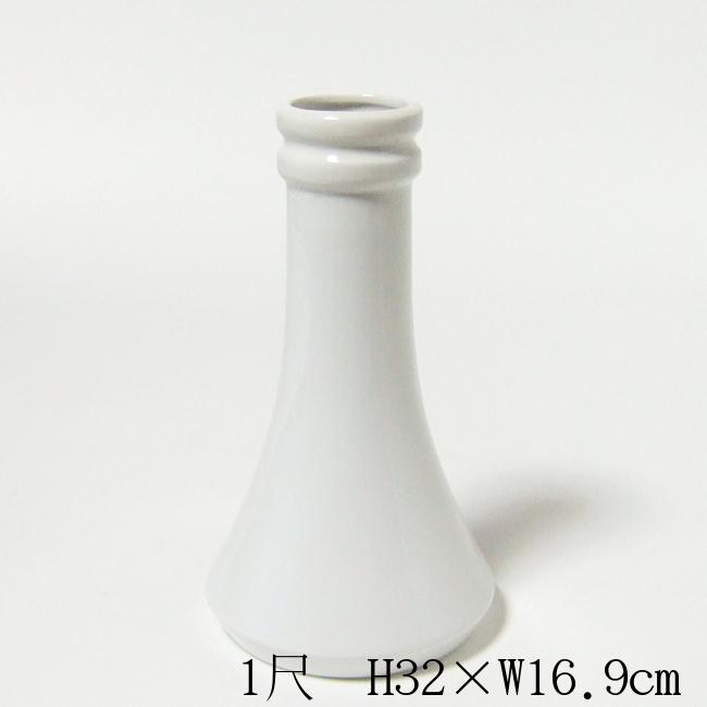 【送料無料】【神具】 榊立1尺 1個(高さ32cm×幅16.9cm)