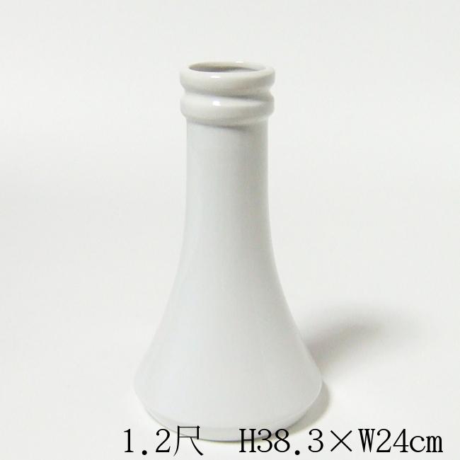 【送料無料】【神具】 榊立1.2尺 1個(高さ38.3cm×幅24cm)