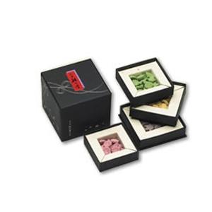 贈り物 練香と同様に熱灰の上にのせて空薫をお楽しみください 印香 高額売筋 姫の香 4種各5g入り