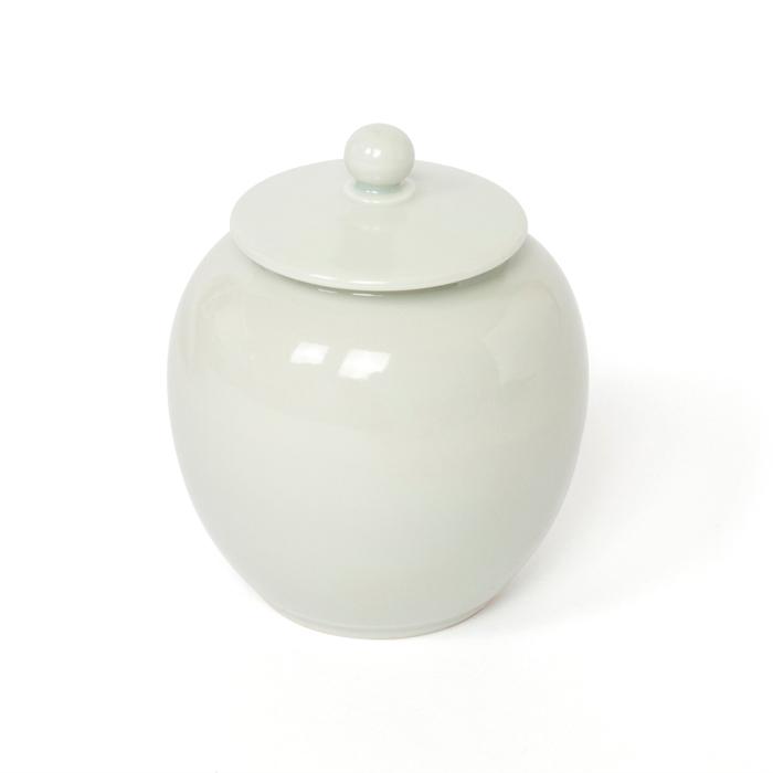 練香 松濤(清水焼壺入)40g