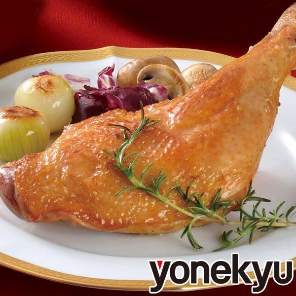 阿波尾鶏のローストチキン ディナー オードブル パーティー 鶏 鶏肉 肉 レッグ 骨付き 骨付きモモ肉 鶏もも肉 お取り寄せグルメ お取り寄せ グルメ ご飯のお供 ごはんのおとも お祝い 内祝い 母の日 父の日 プレゼント 食べ物