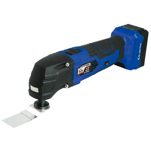 充電式マルチカットソーTCL-004 14.4V 1セット