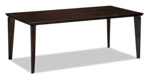 【8/9 1:59までエントリーで誰でも19倍】 カリモク ダイニングテーブル DU7070HW幅200 食卓食堂テーブル