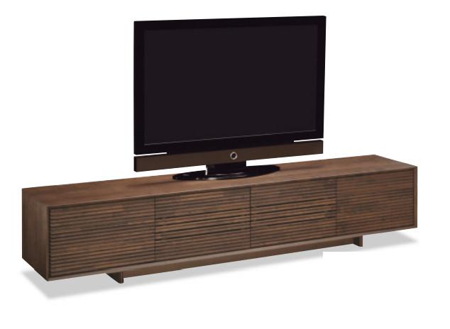 【P10倍&エントリーでPアップ】 カリモク ソリッドボード オーク材 QT8017MK-A QT8017MS-A QT8017MH-A QT8017ME-A 幅240 送料無料 テレビボード テレビ台 家具のよろこび 【店頭受取対応商品】