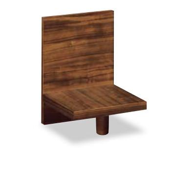 【8/9 1:59までエントリーで誰でも19倍】 カリモク ナイトテーブル AU8610XK 送料無料 家具のよろこび 【店頭受取対応商品】