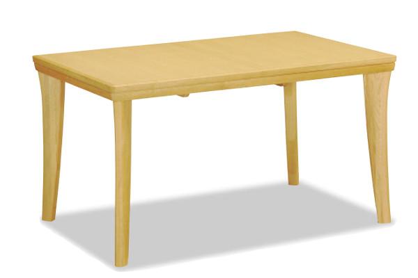 【P11倍&エントリー更にPアップ】 カリモク 伸長式ダイニングテーブル DT7473MS DT7473K000 DT7473H000 幅154-200 送料無料 家具のよろこび 【店頭受取対応商品】