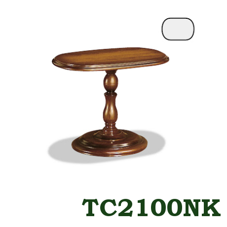 【P11倍&エントリー更にPアップ】 カリモク コロニアル サイドテーブル TC2100NK 送料無料 家具のよろこび 【店頭受取対応商品】