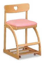 【8/9 1:59までエントリーで誰でも19倍】 カリモク チェア XT1801PS 国産 送料無料 パソコン 学習家具 家具のよろこび 【店頭受取対応商品】 イス椅子